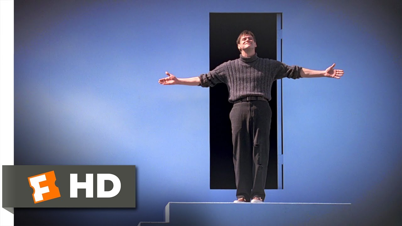ethics and the truman show essay