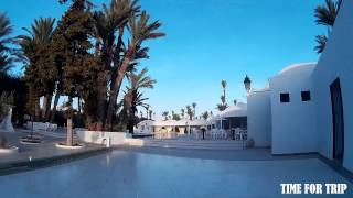 видео Туры в отель Fortuna 3*, Тунис, Джерба — цены и отзывы 2018
