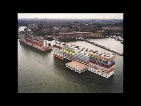 Building in glass - Gijs Rikken of MVRDV