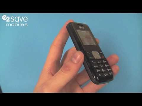 LG GS101 Review