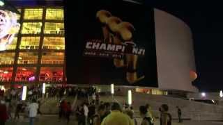The Heat Look to Three-peat on Inside Stuff