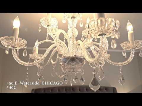 450 E Waterside Drive Unit 402, Chicago, Illinois 60601