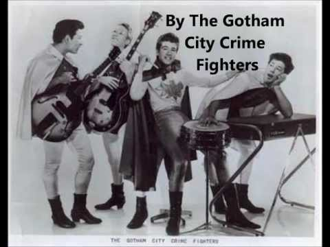 Who stole the Batmobile - By the Gotham City Crime Fighters (1966)