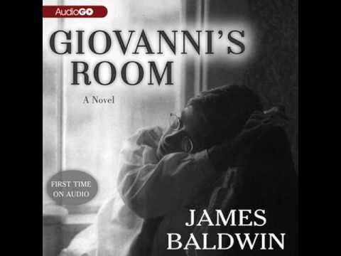Giovanni's Room [Audiobook] - James Baldwin-Audiobook