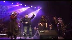 Zabranjeno pušenje & Arabeske feat. Halid Bešlić - Kad procvatu behari - Live in Skenderija 2013