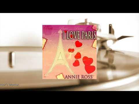 Annie Ross - I Love Paris mp3 baixar