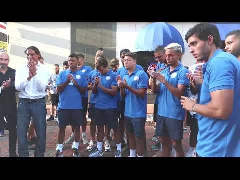 Seleccion Puertorriqueña De Futbol