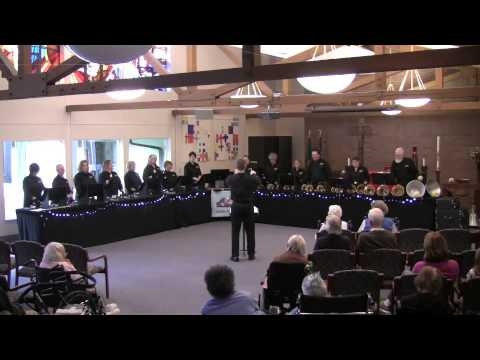 Teaser for Rainier Ringers: Bells on Broadway concerts Travel Video