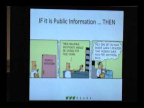 Definition of Public Information