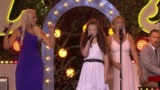 Malena Ernman & Helen Sjöholm - Now We Are Free (Gladiator) (Live