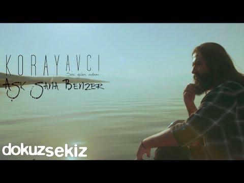 Koray Avcı - Aşk Sana Benzer (Video Klip Tanıtım)