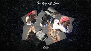 Lil Uzi Vert - The Way Life Goes Remix (Feat. Nicki Minaj) [Official Audio] thumbnail