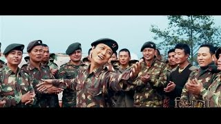 BATASAI SARARA Nepali movie NISHANI the official release song-Full HD