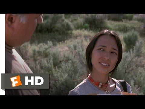 Smoke Signals (5/12) Movie CLIP - Broke Some Hearts (1998) HD