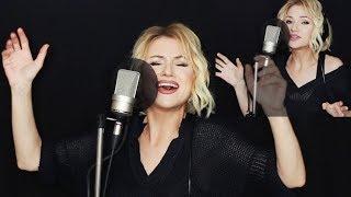 The Rhythm Is Magic Marie Claire D Ubaldo Alyona Cover