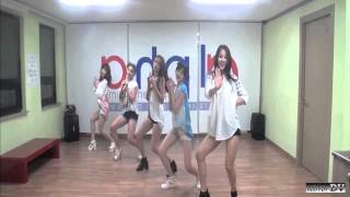SKARF - Luv Virus (dance practice) mirrorDV Mp3