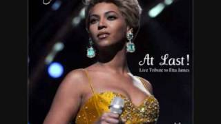 Beyonce - At last Instrumental (Etta James)