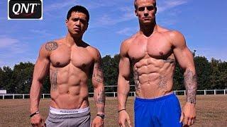 DES ABDOS EN 6 MINUTES !!! by Double Dragon Workout