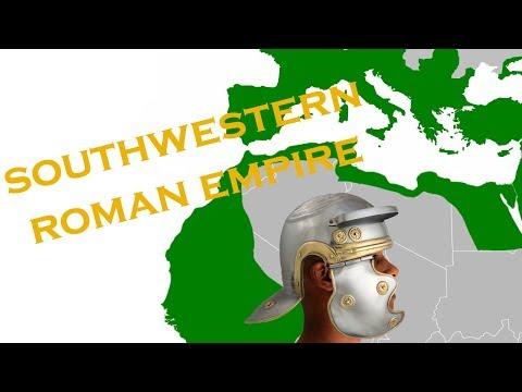 Roman Presence in West Africa