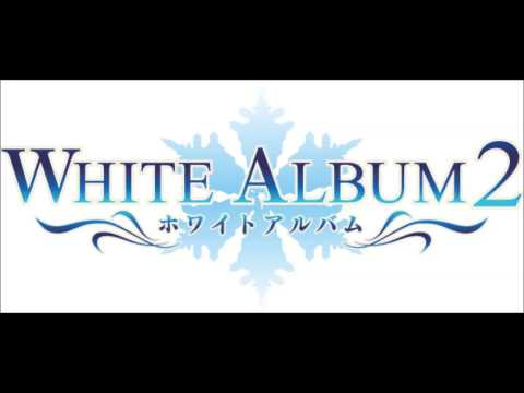 WHITE ALBUM~Piano+Guitar Versi