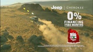 Jeep Cherokee: Capability