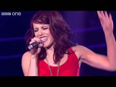 Kirsten Joy Vs Toni Warne: Think  The Voice UK  Battles 1  BBC One