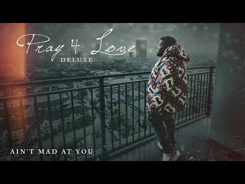 Rod Wave – Ain't Mad At You