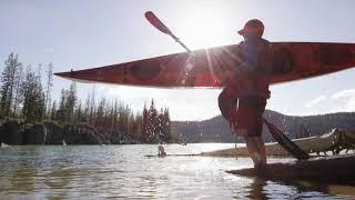 Eddyline Kayaks Sitka LT