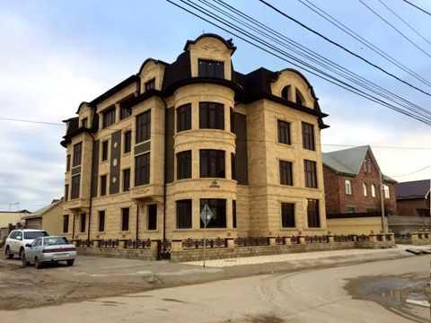 Квартиры Каспийск