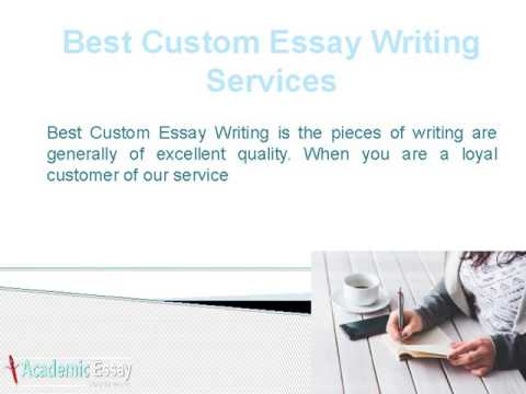 Free Essays at Academic Essay Writer