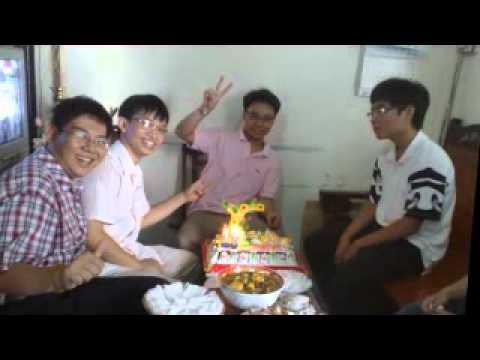 Than tang ban Dang Huu Thanh Ha