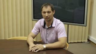Олексій Якименко. Враження від Форуму