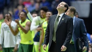 Baylor Basketball (M): Postgame vs. New Mexico State