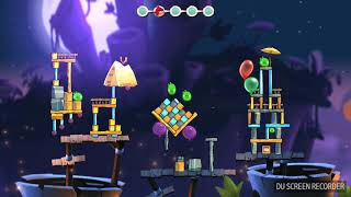 Angry Birds 2 - Broken Bamboo (Clan Champion) #4