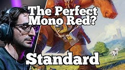 The Perfect Mono Red?   Standard [Arena]