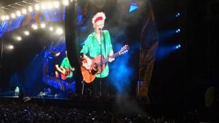 Rolling Stones La Plata Argentina - 2016 - 02 - 13 - Band introductions en You Got The Silver