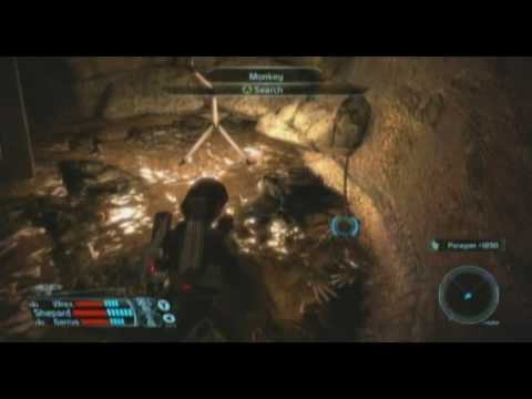 Mass Effect - Infinite Paragon Glitch (Easiest Way)