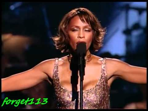 Whitney Houston Live Arista Records Anniversary Celebration 2000 parte 02 flv