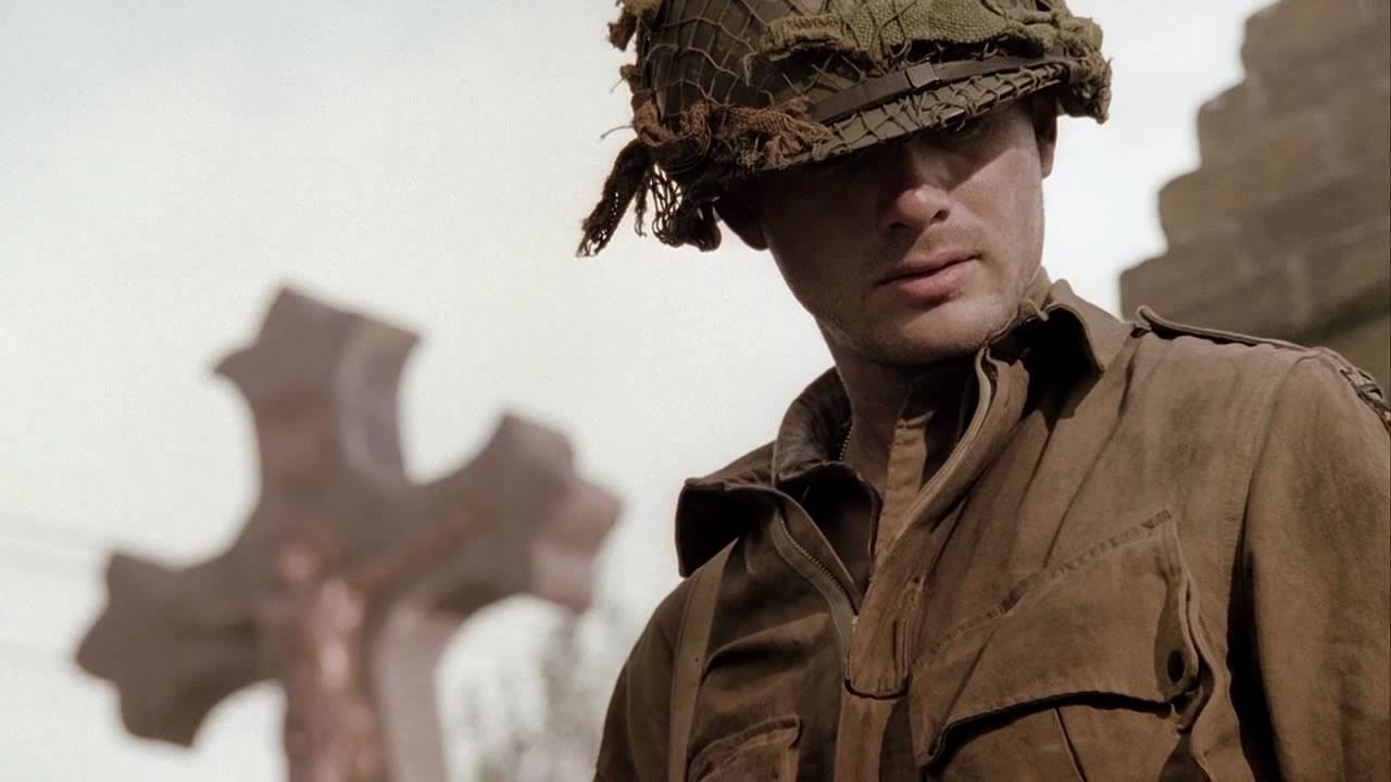 Best ideas about Watch Band Of Brothers on Pinterest   Band of