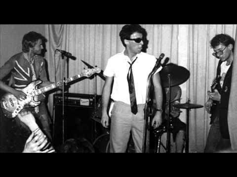 Pekinška Patka - Bila Je Tako Lijepa ( Rare live 1980 , at Hala Podrum, Fast Noise Punk )