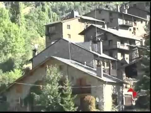 Castilla y León en el mundo | Andorra (15/11/2010)
