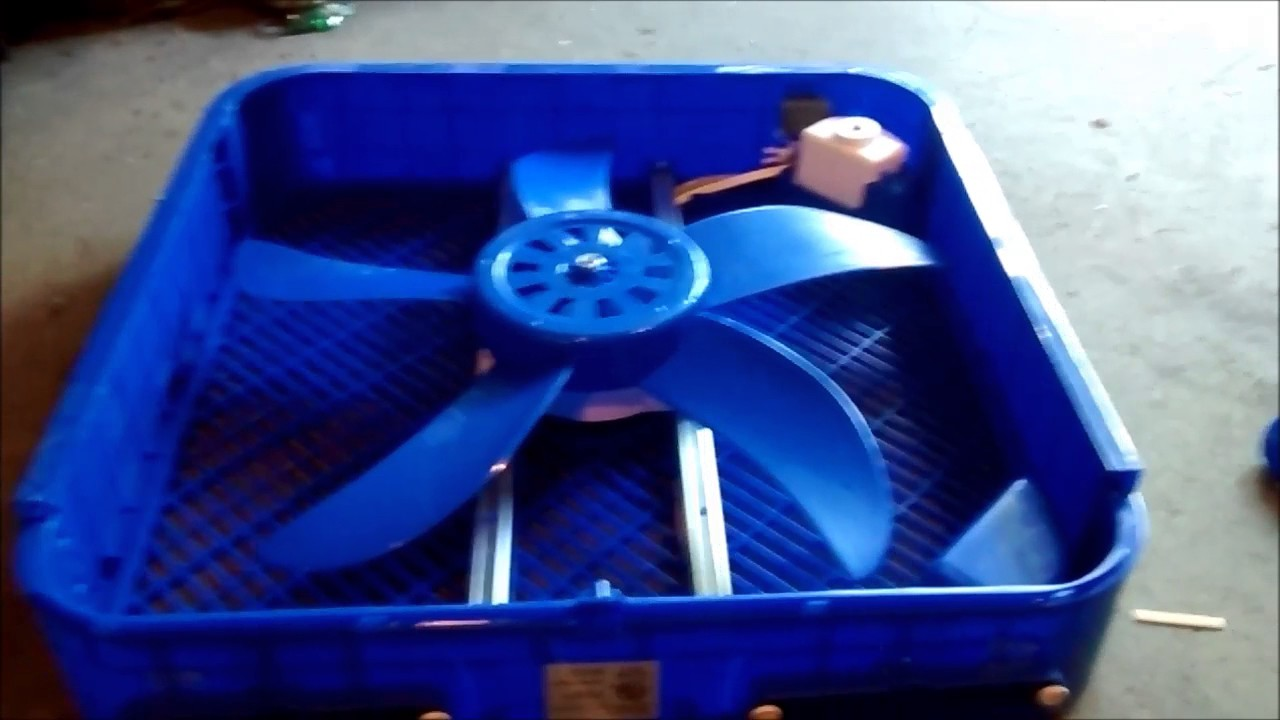 From The Archives Main Stays Box Fan Teardown Youtube Lasko Fuse
