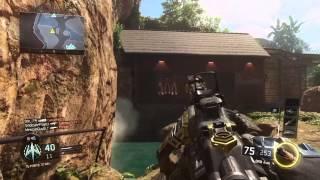 Black ops 3 ( 17 kills 0 deaths ) REFUSING TO DIE GAMEPLAY