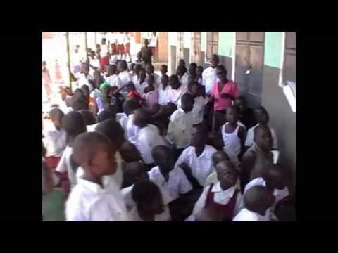 Renewed mind global advocacy  Orphans in N.Uganda.video 2
