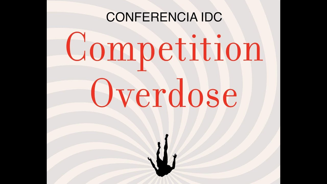 Instituto de Derecho de la Competencia Hosts Webinar on Competition Overdose