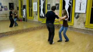 lindy hop, jig walks and susie q