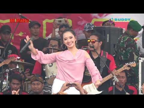 "Rena Movies - Keloas - OM Monata LIVE Kluwut Bulakamba Brebes 2018 ""GEBYAR SEDEKAH LAUT"""