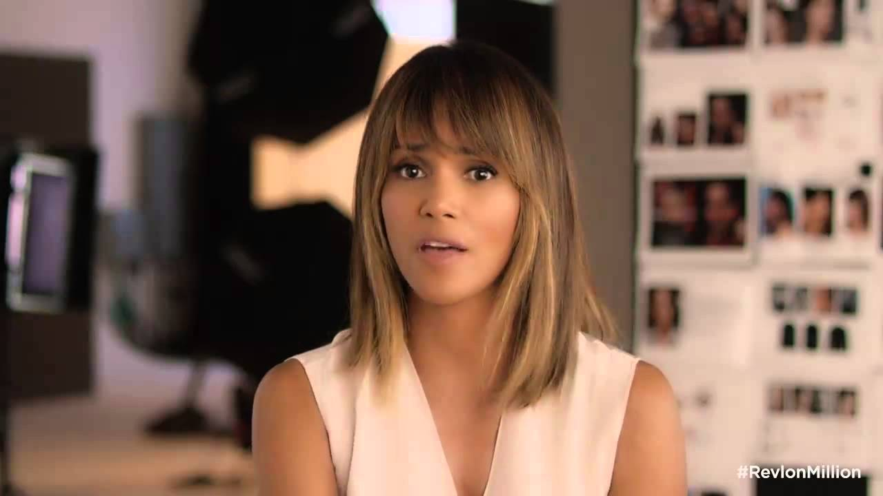 Global Brand Ambassador Halle Berry wants you to know that there's ...