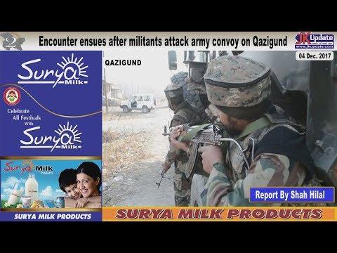 Jammu Kashmir News Round Up 04  Dec  2017