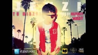 Jenzi - Tu Mirada (Prod. By Mazerati & Waby) ★REGGAETON 2012★